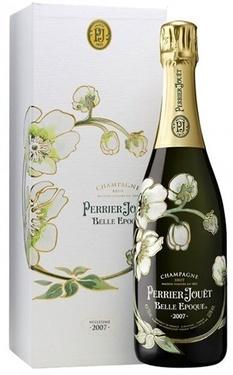 Champagne Perrier Jouet Belle Epoque 2012