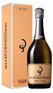 Champagne Brut Rose Billecart