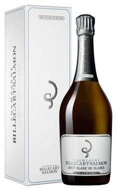 Champagne Blanc De Blanc Grand Cru Billecart