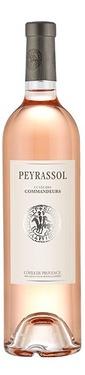 Cuvee Des Commandeurs De Peyrassol  Rose Aoc Cotes De Provence