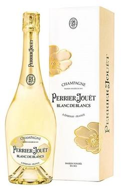 Champagne Perrier Jouet Blanc De Blanc