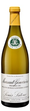 Meursault Blanc 1 Er Cru  Genevriere 2015 Latour
