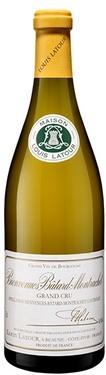 Bienvenues-batard-montrachet  Grand Cru 2011  Latour