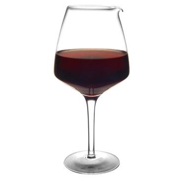 Carafe A Decanter Rioja + Boite Cadeau Ludi Vin
