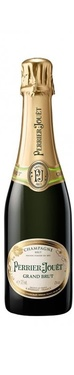 Demi Bouteille Champagne Perrier Jouet Grand Brut