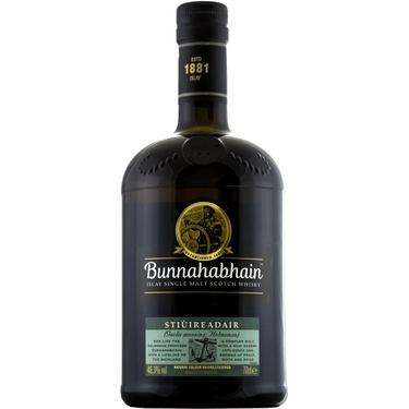 Whisky Ecosse Islay Single Malt Bunnahabhain Stiuiredair 46,3% 70cl