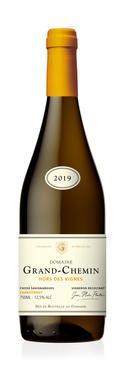 Hors Des Vignes Blanc Chardonnay Igp Oc