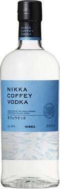 Vodka De Cereales Nikka Coffey 40% 70cl