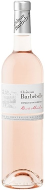 Barbebelle Rose Madeleine Coteaux D'aix