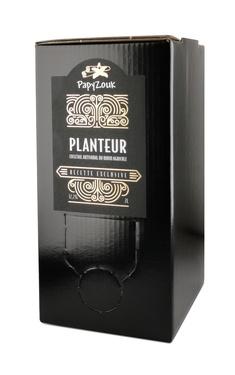 Bib 2l Planteur Papyzouk  12.2°