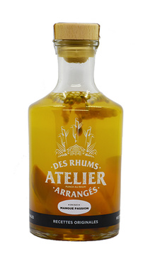 Atelier Des Arranges Mangue Passion 0.70cl 32°