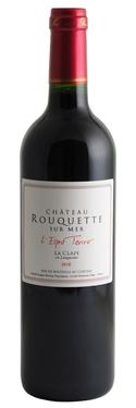 La Clape En Languedoc Rouge L'esprit Terroir Chateau Rouquette 2018