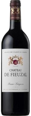 Magnum Pessac Leognan Grand Cru Classe Rouge Chateau De Fieuzal 2012
