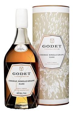 Cognac Godet Folle Blanche 70cl 40°