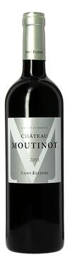 St Estephe Chateau Moutinot 2018
