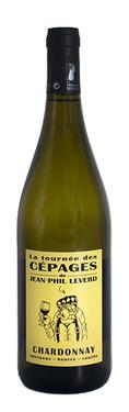 Igp Val De Loire Chardonnay Jean Phil Leverd