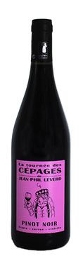 Igp Val De Loire Pinot Noir Jean Phil Leverd