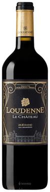 Jero 3l Medoc Cru Bourgeois Chateau Loudenne