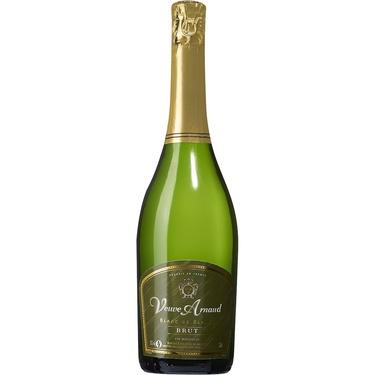 Vin Mousseux Brut Blanc Veuve Arnaud