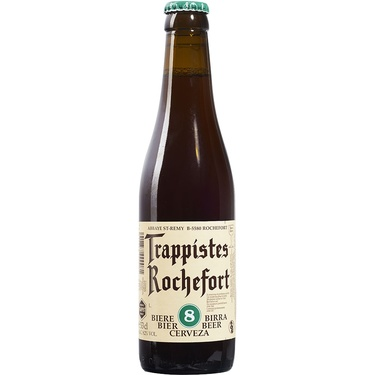 Biere Belgique Trappiste Rochefort 8 0.33 9,2%