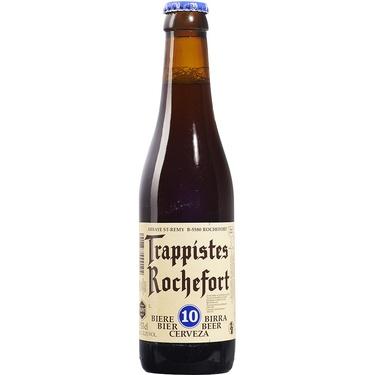 Belgique Trappiste Rochefort 10 0.33 11.3%