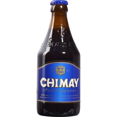 Belgique Trappiste Chimay Bleue 0.33 9%